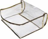 Mpkart Prime Gold spacious saree cover S...