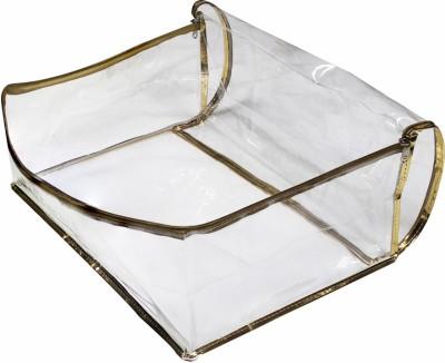 Mpkart Prime Gold spacious saree cover SM01b