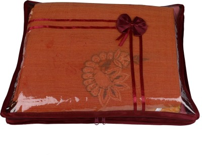 Mridang Designer Colorful Saree Cover JM0_5227