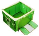 PackNBUY Large Foldable Fabric Storage B...