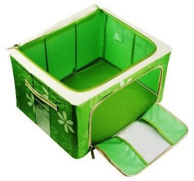 Packnbuy Large Foldable Fabric Storage Box Organizer TRA74_587