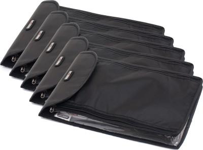 BagsRus Shirt Covers SR101FBLX5 - Pack of 5