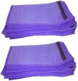 Addyz Plain 24 Pcs Saree Bedsheet Cover ...