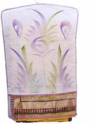 Kuber Industries Designer Hanging Saree Cover - 6 Pcs MKU73036