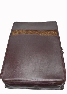 Knott Designer Premium Saree And Shirt Cover Blu/910