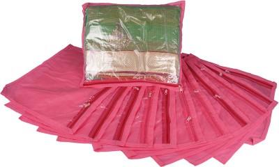 Mridang Designer Colorful Saree Cover JM0_5325