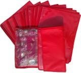 Indi Bargain Plain IBVK075 Big Size (Red...