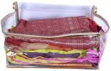 Hanman Saree Cover Transparent Multi-Upt...