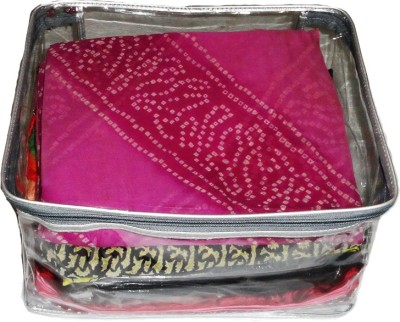 Atorakushon Transparent Saree Cover 1PC TSC