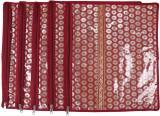 Speak Homes Pack of 5 Saree Cover Design...