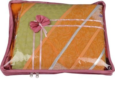 Mridang Designer Colorful Saree Cover JM0_5285