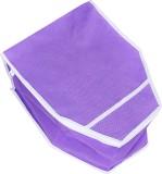 Mpkart Blouse Cover Solid CM34 (Purple)