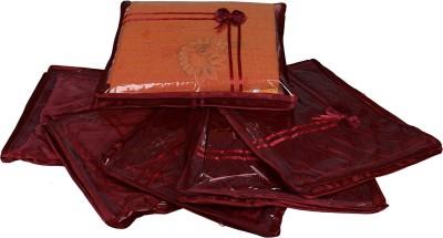 Mridang Designer Colorful Saree Cover JM0_5235