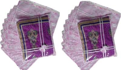 Fashion Bizz Designer Saree Cover 24 Pcs Combo SCP-W24
