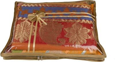 Mridang Designer Colorful Saree Cover JM0_5252