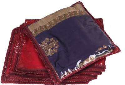 Srajanaa Saree Cover / Saree Pouch - Set Of 6 SR-133