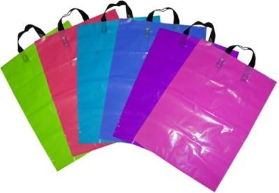 Manbhari 55 Ld Loop Handle Poly Bag(14