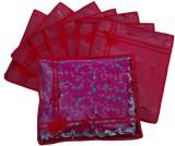 Indi Bargain Non Woven Designer Saree Co...