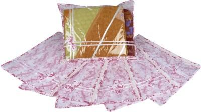Mridang Designer Colorful Saree Cover JM0_5316