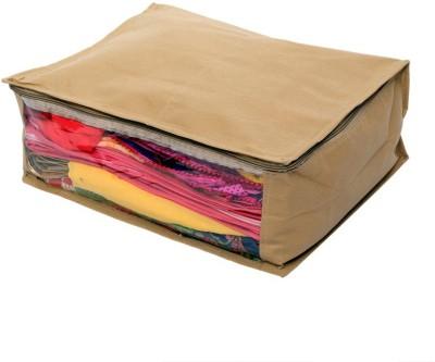 Kuber Industries Designer Non Woven Saree Cover MKU006607