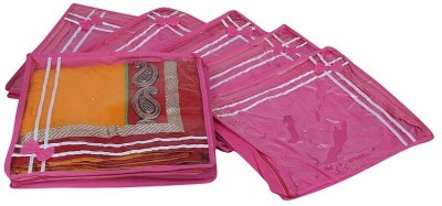 Kuber Industries Saree Covers 6 Pcs Combo AA19
