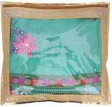 Mun Shree Designer Single Saree Cover MS...