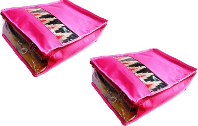 Goodtimes Saree Pouch Pinkish GTC0020-PSP