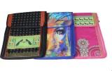 BagsRus Printed Saree Covers CB109FX3 (B...