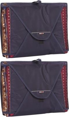 BagsRus Saree Covers PK101FNBX2 - Pack of 2