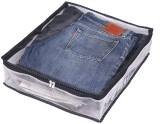 Srajanaa Silver Trouser Cover / Cloth Co...