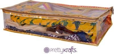 PRETTY KRAFTS B1136_Red lahnga cover B1136