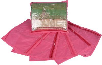 Mridang Designer Colorful Saree Cover JM0_5327