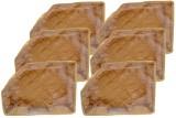 Mun Shree Designer Double Sarten Plastic...