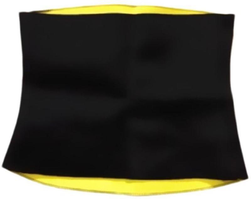 Huskey Black Garter(Pack of 1)