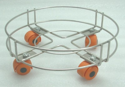 RBJ Gas Cylinder Trolley