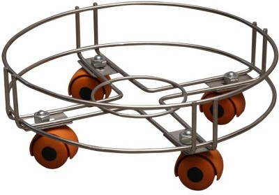Supertech Gas Cylinder Trolley