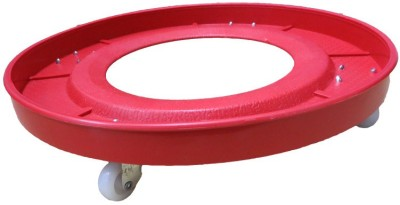 DCS Gas Cylinder Trolley(Red)