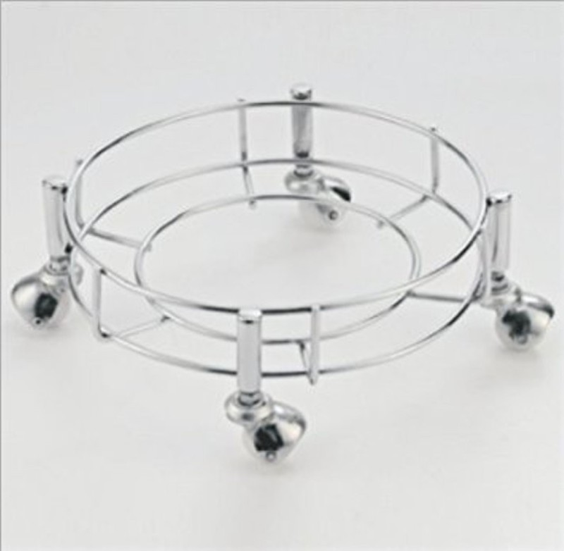 LIFETIME LT CT Gas Cylinder Trolley(Steel, Pack of 1)