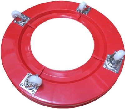 Ebigshopping Karishma Gas Cylinder Trolley