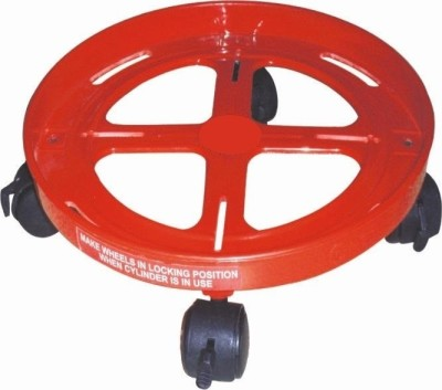 Fencer Gas Cylinder Trolley