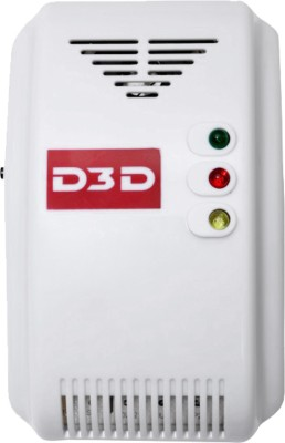 D3D Gas Sensor - GL100A Gas Detector