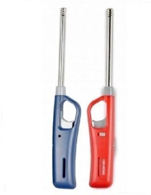 Genesis Plastic, Stainless Steel Gas Lighter