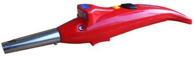 Dolphin Max Plastic Gas Lighter(Red, Pack of 1)