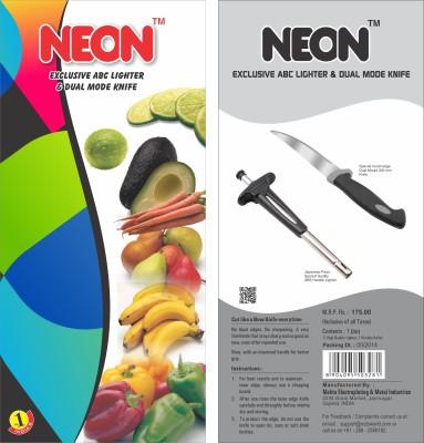 zen zen abs lighter and dual mould knife Plastic, Steel Gas Lighter