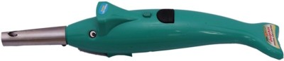 Dolphin Max Plastic Gas Lighter