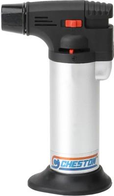 Cheston Steel Gas Lighter(Steel, Pack of 1)