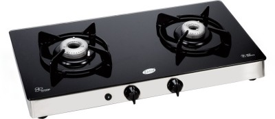 Glen GL-1022 GT AI 2 Burner Gas Cooktop