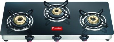 Prestige Marvel LP Gas Table with Glass ...