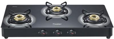 Prestige Royale GT 03L Gas Cooktop (3 Burner)