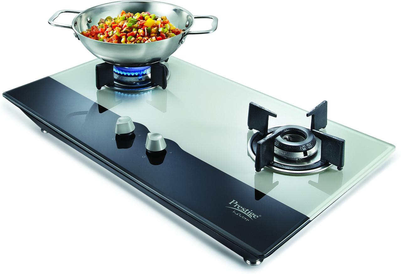 Gas Cooktop Glass Compare Prestige Hobtop Glass Manual Gas Stove Price Online India